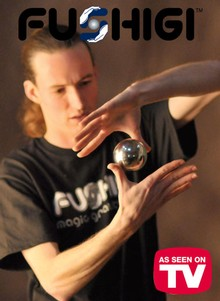 Fushigi&#153 Magic Gravity Ball