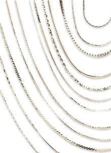 12-Piece Necklace & Bracelet Set