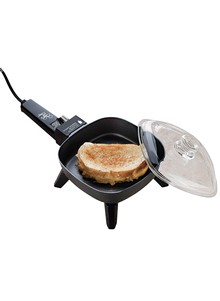 Compact Electric Skillet