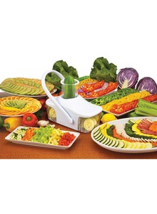 Slice-O-Matic&#153 Veggie Slicer