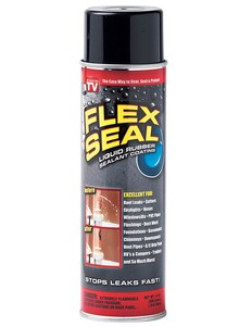 As Seen on TV - Flex Seal&#153