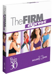 The FIRM Express&#153 Get Thin in 30!