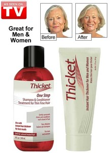 Thicket&#174 Hair Treatment