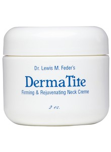 DermaTite Firming & Rejuvenating Neck Cream