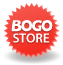 buy one get one free bogo store