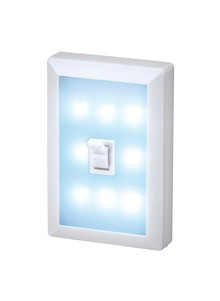 Instant LED Switch Light