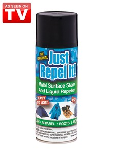 Just Repel It&#153 - As Seen On TV