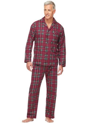 Shop for and buy mens flannel pajamas online at Macy's. Find mens flannel pajamas at Macy's.