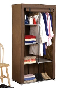 Portable Wardrobe Storage