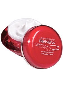 Reventin&#174 Renew Advanced AM/PM Anti-Aging Cream