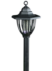 Solar Bug Zapper with Stake