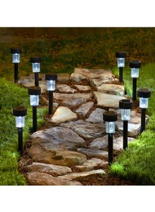 Solar Lights Stakes