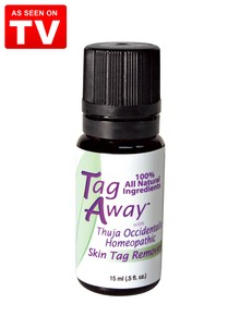 Tag Away&#153 Skin Tag Remover - As Seen on TV