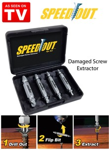 The Speedout&#153 - As Seen On TV