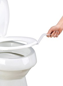 Toilet Seat Lifters